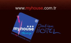 My House ButiQue Hotel